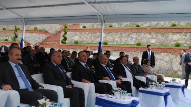 """Çavuşoğlu: """"Ab Sürecinde Ukrayna'da Çuvalladık"""""""