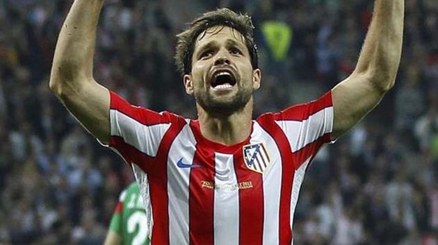 Atletico Madrid'ten Fenerbahçe'ye Diego şoku!