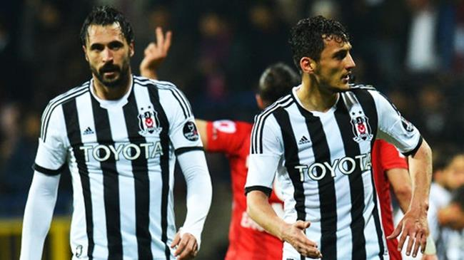 Fenerbahçe'den Beşiktaş'a sürpriz teklif!