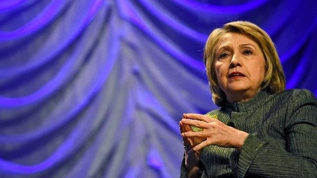 Clinton'a Boko Haram suçlaması