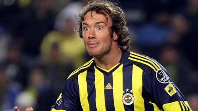Diego Lugano Süper Lig'e dönüyor!