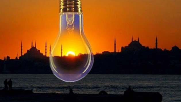 elektrik kesintisi-istanbul