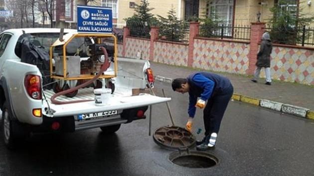 Kanalizasyon-rögar