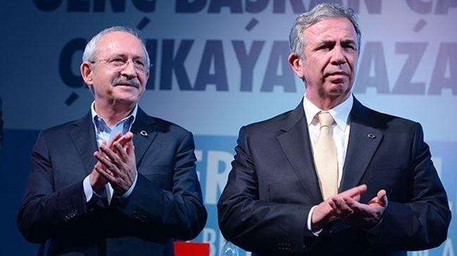 Kılıçdaroğlu'dan adaylık açıklaması
