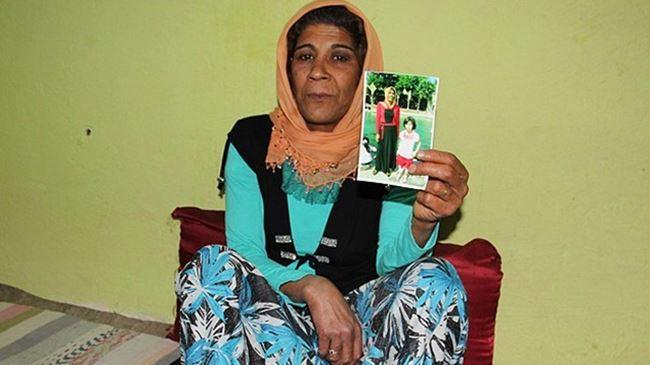 Şanlıurfa'da 8 yaşında bir çocuk daha kayıp!