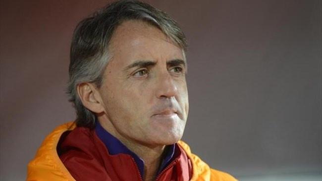 Mancini'nin büyük hayali gerçekleşiyor!
