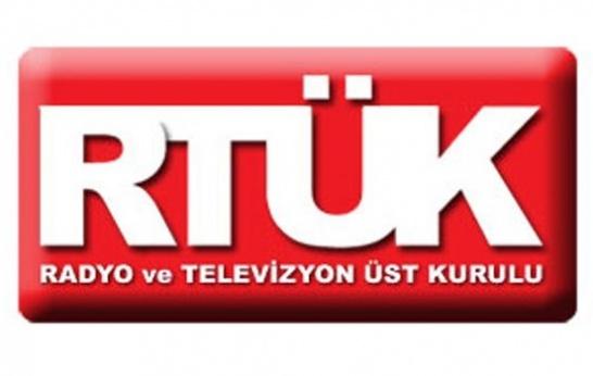 RTÜK'ten 'FETÖ' kararı