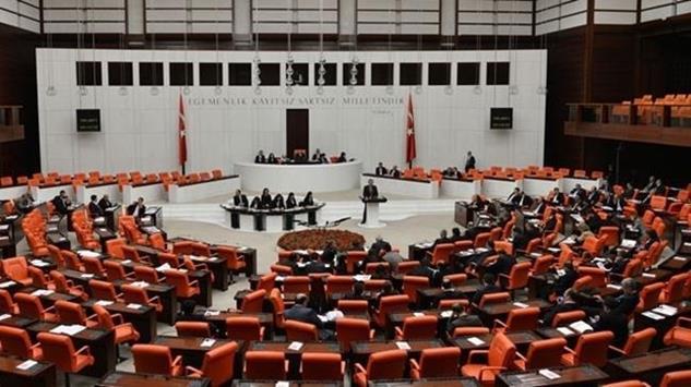 Torba kanun tasarısı Meclis'ten geçti