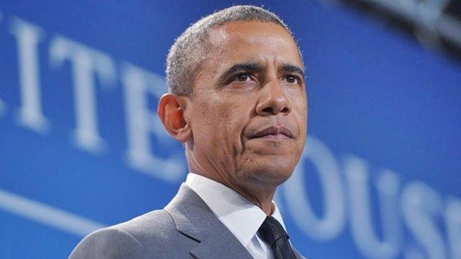 Barack Obama'dan İsrail'e destek