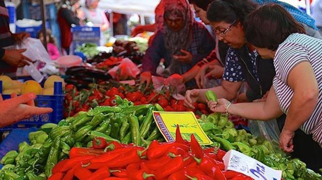 Ramazan'da sebze meyve fiyatları el yakacak