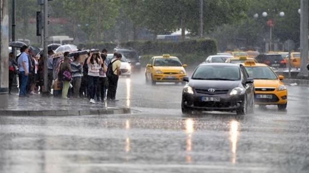 yağış-yağmur