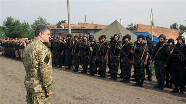 Ukrayna'da ateşkes bitti