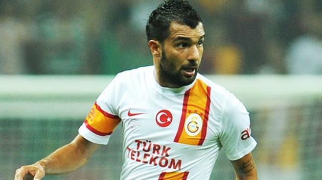 Galatasaray'dan Engin Baytar sürprizi