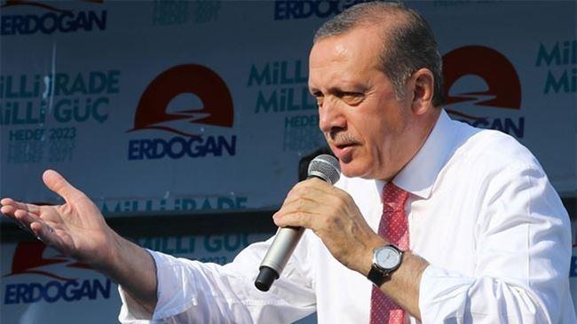 'Yeni bir haçlı ittifakıyla karşı karşıyayız'