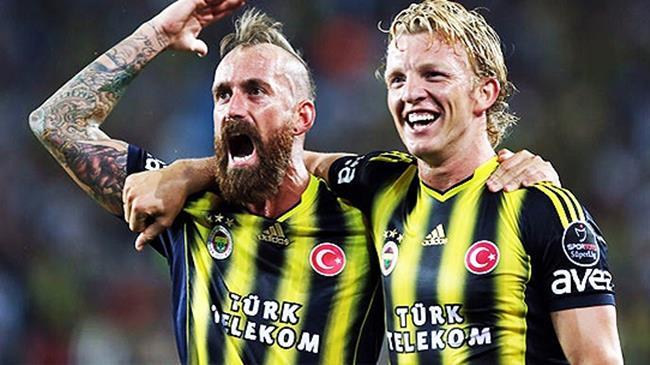 Fenerbahçe'nin yıldızına Rusya'dan talip!