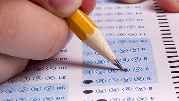 LYS-sınav