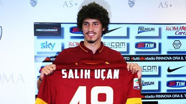 Salih Uçan: Türkiye'de Galatasaray…