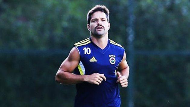 Diego Ribas