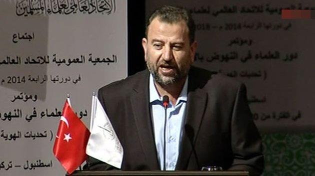 Hamas, üç Yahudinin öldürülmesini üstlendi mi?