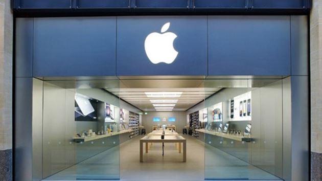 Apple'a Çin'den bir şok darbe!