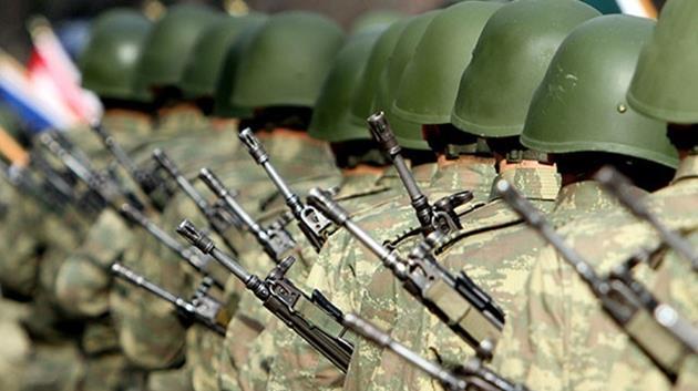 Yeni askerlik yasası kabul edildi