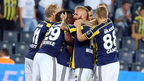 Fenerbahçe'de kadro dışı kalan 4 isim!