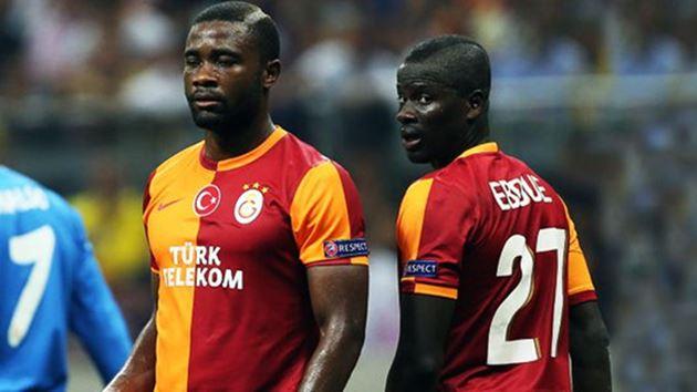 Galatasaray'da bir ayrılık daha! İşte yeni takımı