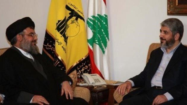 Hasan Nasrallah'ın Gazze ile ilgili röportajı