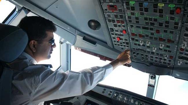 Türk hava sahasında büyük korku