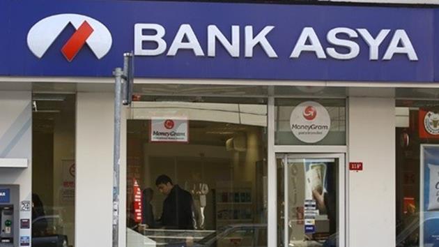 Bank Asya-bankasya