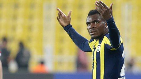Emenike'den Fenerbahçe'yi çıldırtan istek