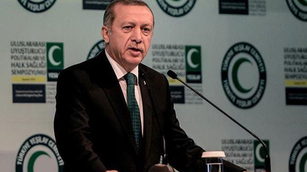 Erdoğan: IŞİD'in İslam ile alakası yok