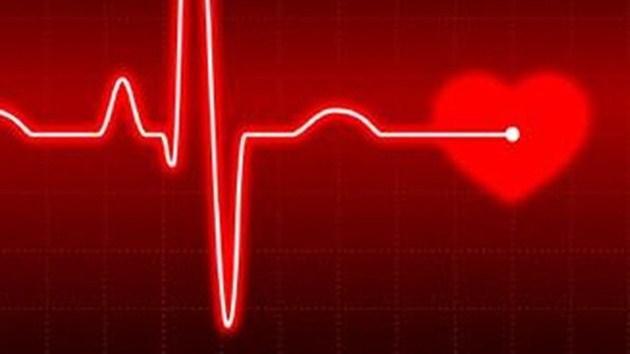 kalp-kalp krizi
