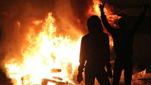Yurtta Kobani gerginliği: 12 ölü!