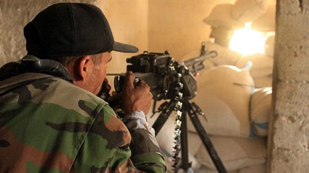 Özgür Suriye Ordusu-ÖSO