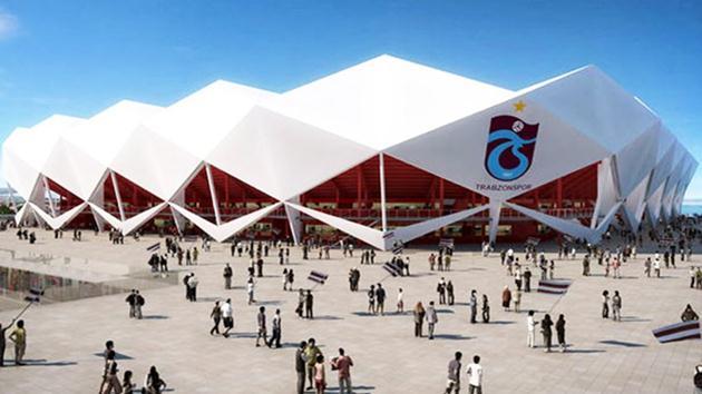Akyazı Stadı-Trabzonspor