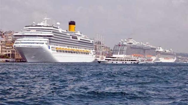 gemi-deniz yolu
