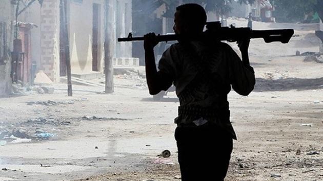 Eş Şebab otele saldırdı: 15 ölü!