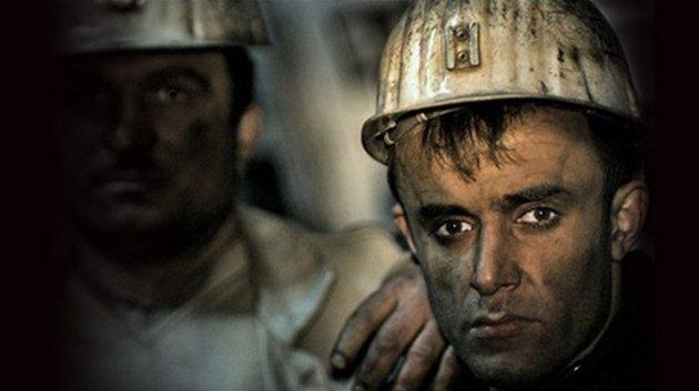 Karadon maden faciası