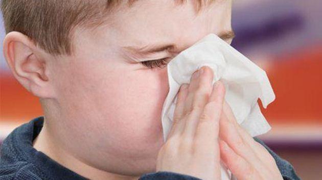 grip-nezne-Soğuk algınlığı