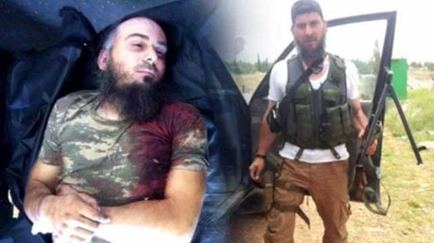 Dünya Bağdadi'nin öldüğünü iddia edilen fotoğrafı konuşuyor!
