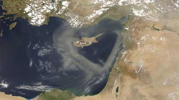 'Doğu Akdeniz'deki Türk gemileri geri çekilmeli'