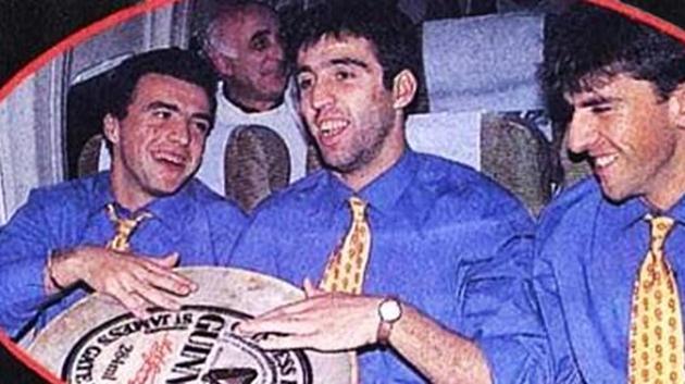 Hamzaoğlu Galatasaray'dan neden gönderildi?