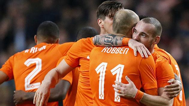 Hollanda