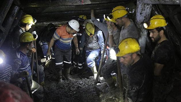 Karaman-Ermenek-maden-kaza