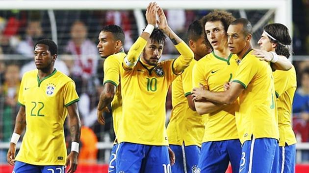 Neymar-brezilya
