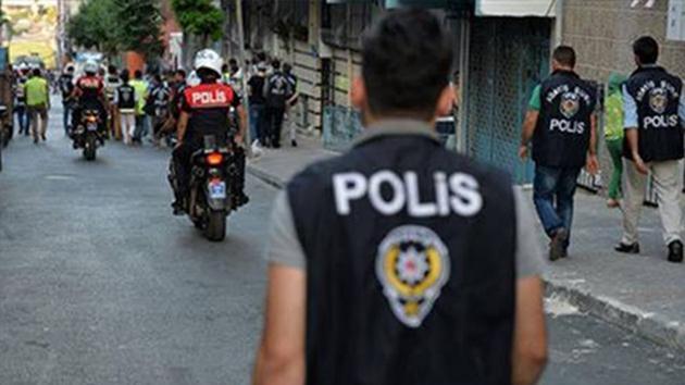 Polis-operasyon