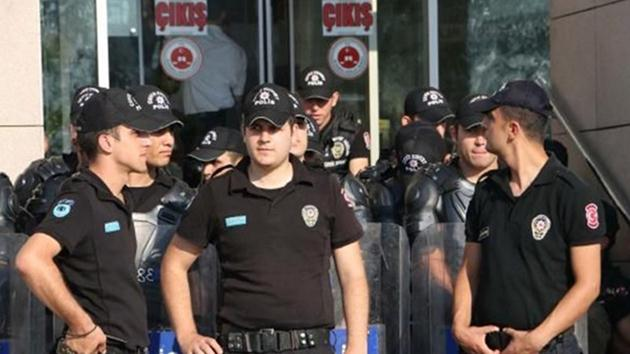 polis-soruşturma
