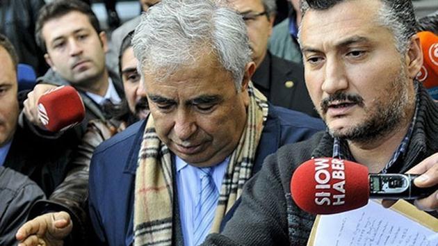 THK Başkanı Osman Yıldırım