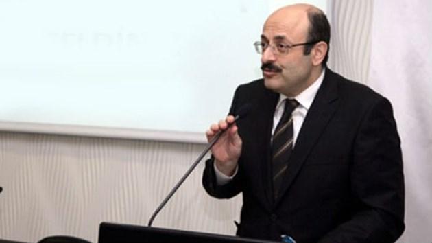 Prof Yekta Saraç-yök